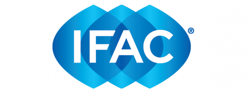 IFAC Comment Letter to the IFRS Foundation's ED on proposed Constitutional amendments that accommodate new ISSB